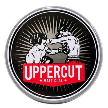 Matt Clay 60gr -UPPERCUT