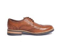 Viceversa - Zapato Brogue Miel - ViceversaOriginal