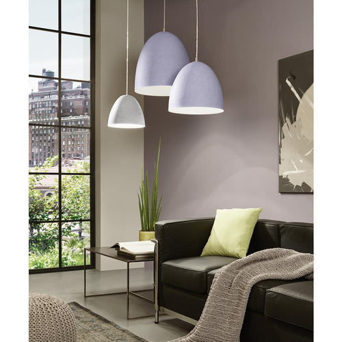 SARABIA luminaire suspension simple 94352A