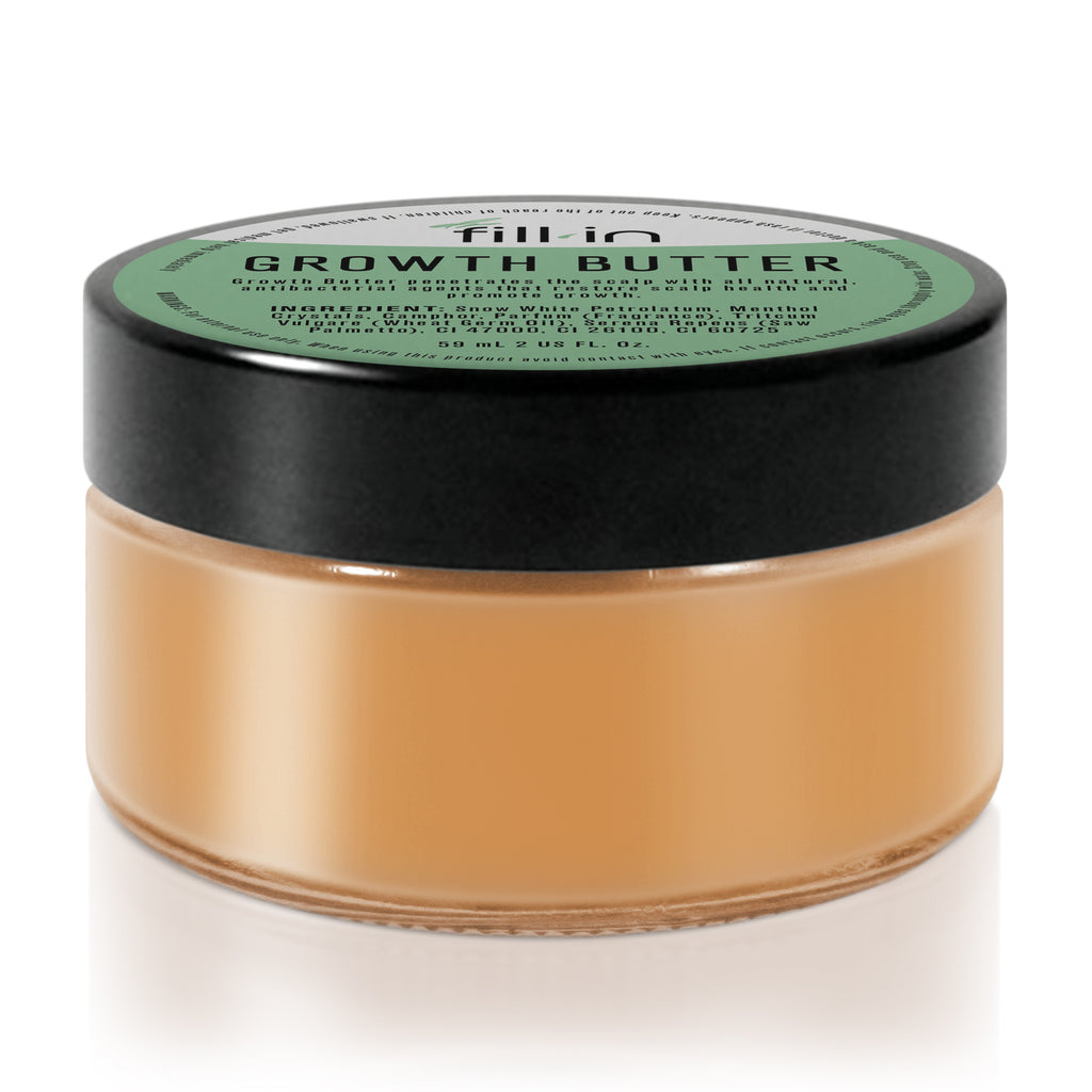 Men's Growth Butter