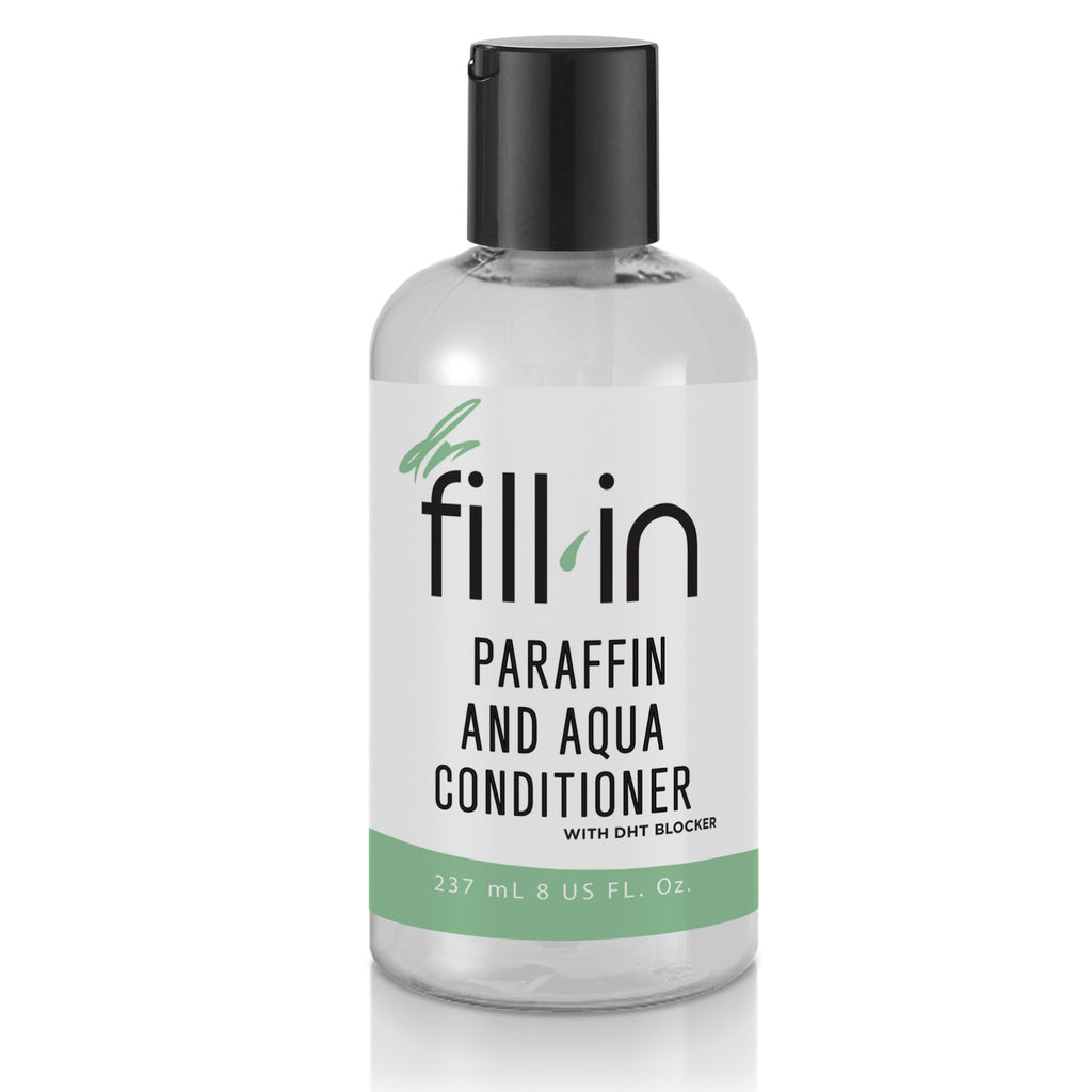 Men's Paraffin & Aqua Conditioner