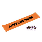 AMPD Resistance Halloween 2018 Choreography