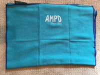 AMPD Power Flow Yoga Mat Towel