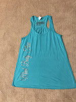 AMPD Power Flow Ladies Tank