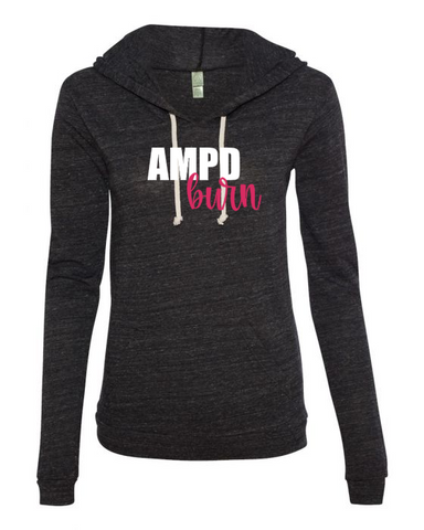 Classic Pullover Lightweight Hoodie (Women's)