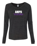 Locker Room Pullover (Women's)