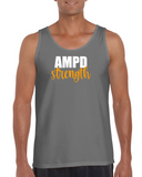 AMPD Strength Unisex Tank Top