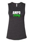 AMPD Strong Muscle Tank (Women's)