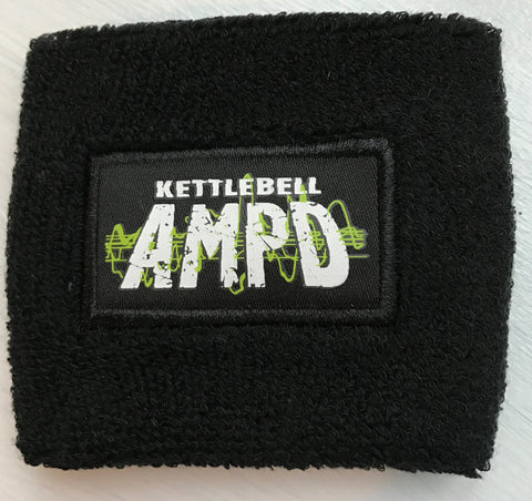 Kettlebell AMPD Wrist Band - Single