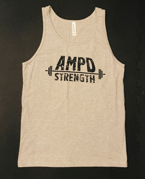 AMPD Strength Tank Top