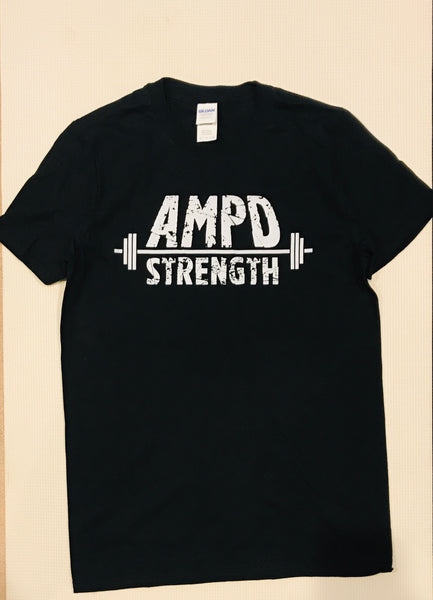 AMPD Strength T-Shirt
