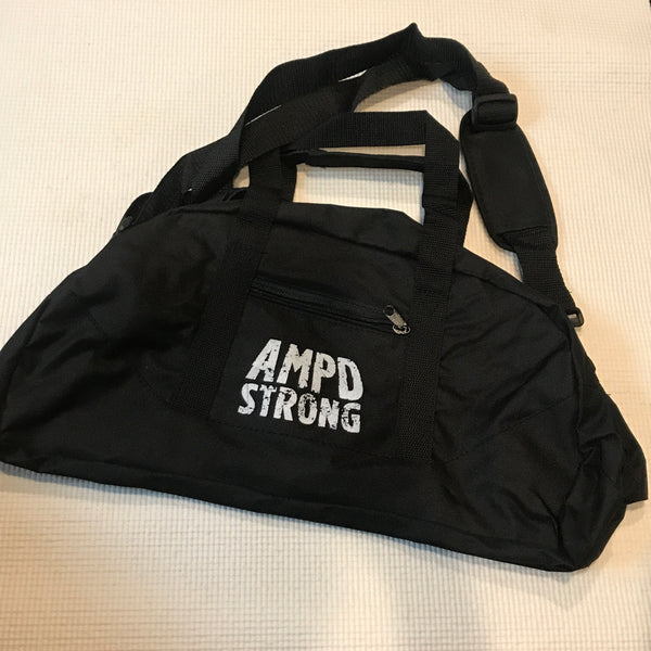 AMPD Strong Duffle Bag