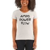 AMPD Power Flow Short Sleeve Tee