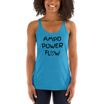 AMPD Power Flow Racerback Tank (Form Fitting)