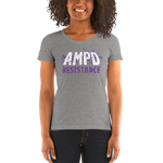 Ladies' short sleeve t-shirt - AMPD Resistance
