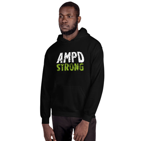 AMPD Strong Unisex Hoodie