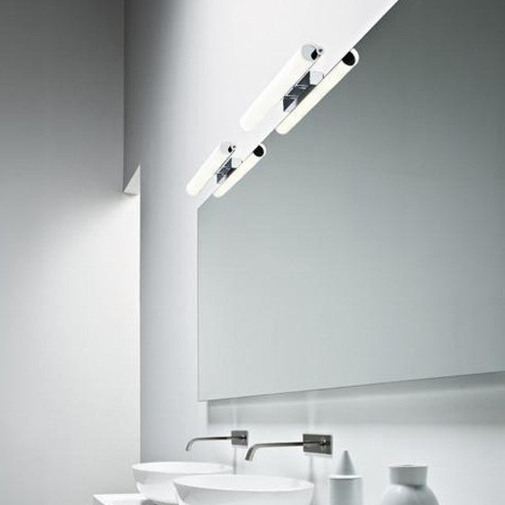 Modern Vanity Lights Bathroom | Lighting Collective