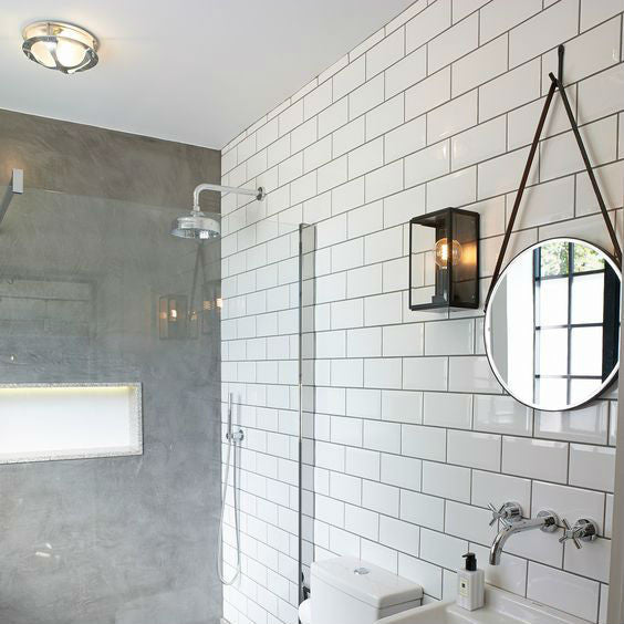 Bathroom Lighting Tips – Lighting Collective