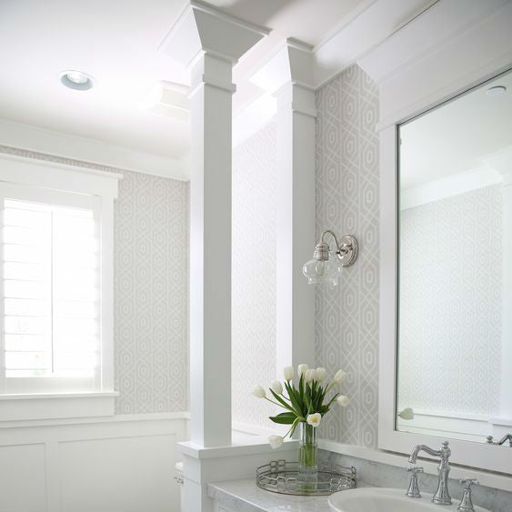 Recessed Downlights Bathroom Lighting | Lighting Collective