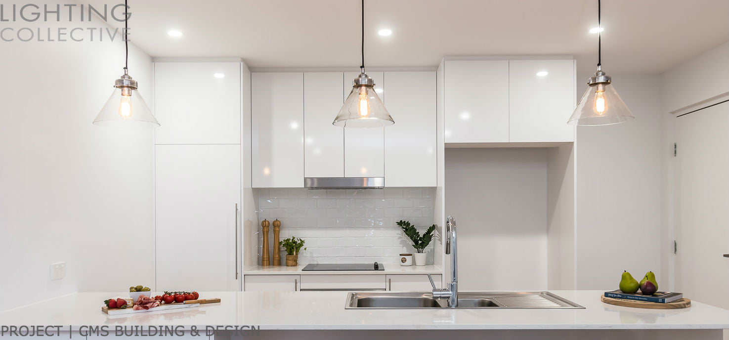 lighting restaurant good image kitchen of pendant island modern