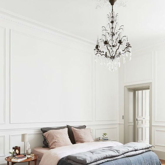 French Bedroom | AB Kasha Design