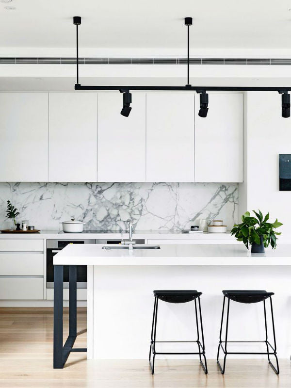 Lynn Cheong Kitchen by Cortese Architects | Derek Swalwell Photography