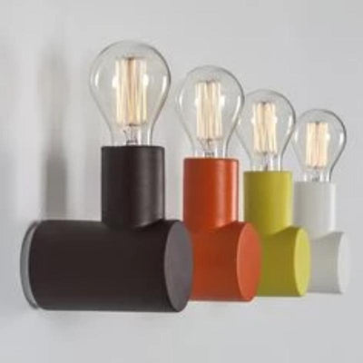 Italian Pop Coloured Wall Light | Lighting Collective