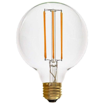 6W G95 Dimmable Multi-Filament LED Bulb (E27)