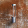 Cylindrical Profile | Exterior Wall Light | Assorted Finishes-Wall Lights-Nordlux (Form)-Lighting Collective