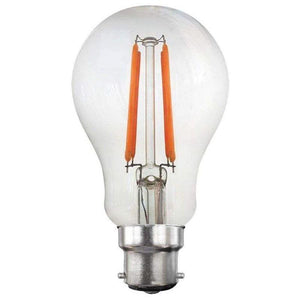 6W GLS Dimmable LED Light Bulb (B22) | Lighting Collective