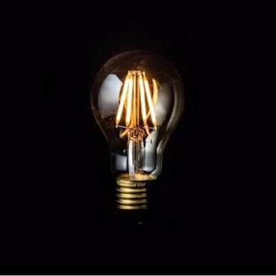 A60 LED Filament-Accessories-Vintage LED Globe-Lighting Collective