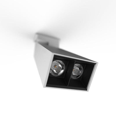 Brightgreen D400 SHX Linear LED Surface Light | White | Lighting Collective