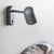 Scandinavian Designer Wall Light