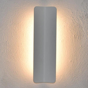 Modern White LED Wall Light-Wall Lights-R&C Agencey-Lighting Collective