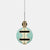 Art Series | Art Deco Pendant Light Three