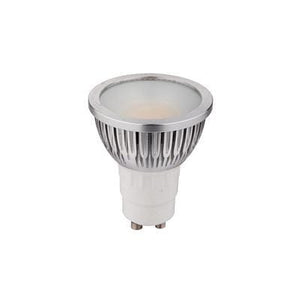 GU10 | Bulb Warm White | 4 Watt