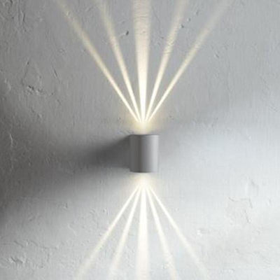 Modern LED Wall Light | Assorted Finishes & Sizes-Wall Lights-Nordlux (Form)-Lighting Collective