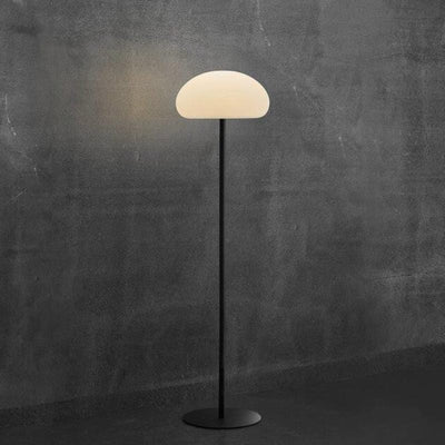 Ovate Portable Floor Lamp - Lighting Collective