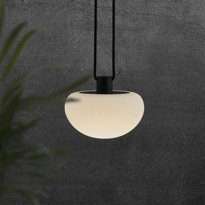 Ovate Portable Pendant | Lighting Collective