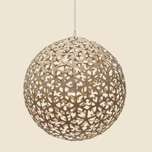 Pola Pendant Light-Pendants-David Trubridge-Lighting Collective