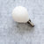 E14 | G45 | Porcelain Fancy Round LED | 3Watt