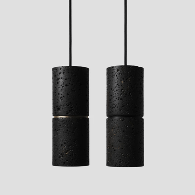 BUZAO Ri Lava Pendant | Lighting Collective
