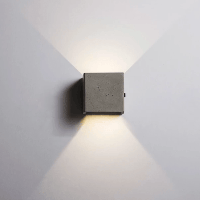 V BENTU Wall Light | Lighting Collective