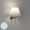 Simply Elegant Transitional Wall Light