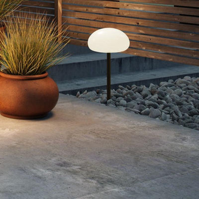 Ovate Portable Garden Spike | Lighting Collective
