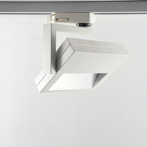 LED Wide Beam Wall Washer Track Head | White | Black | S-Component-Track Lighting-Gentech (R&C Agency)-Lighting Collective