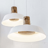 Timber Pendant Light | Assorted Configurations-Pendants-Dezion Studio-Lighting Collective
