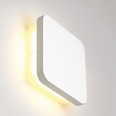 LED Plaster Wall Light-Wall Lights-Superlux-Lighting Collective