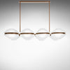 Italian Mid-Century Feature Pendant Light - Lighting Collective
