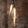 Cluster Bulb Pendant Lamp | Assorted Sizes